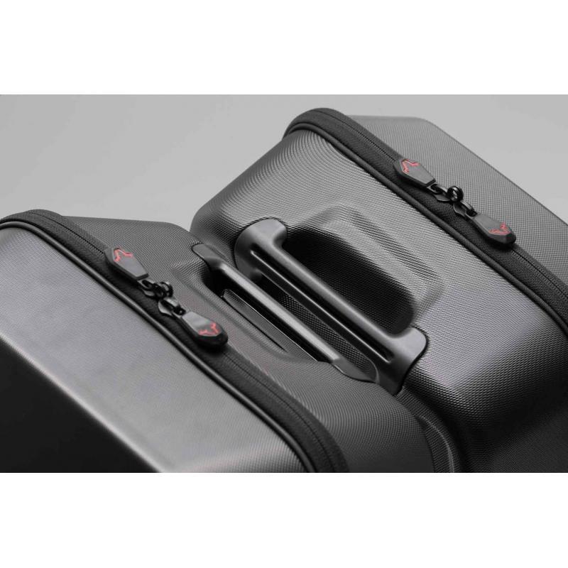 Valise latérale gauche SW-Motech Urban ABS - 1