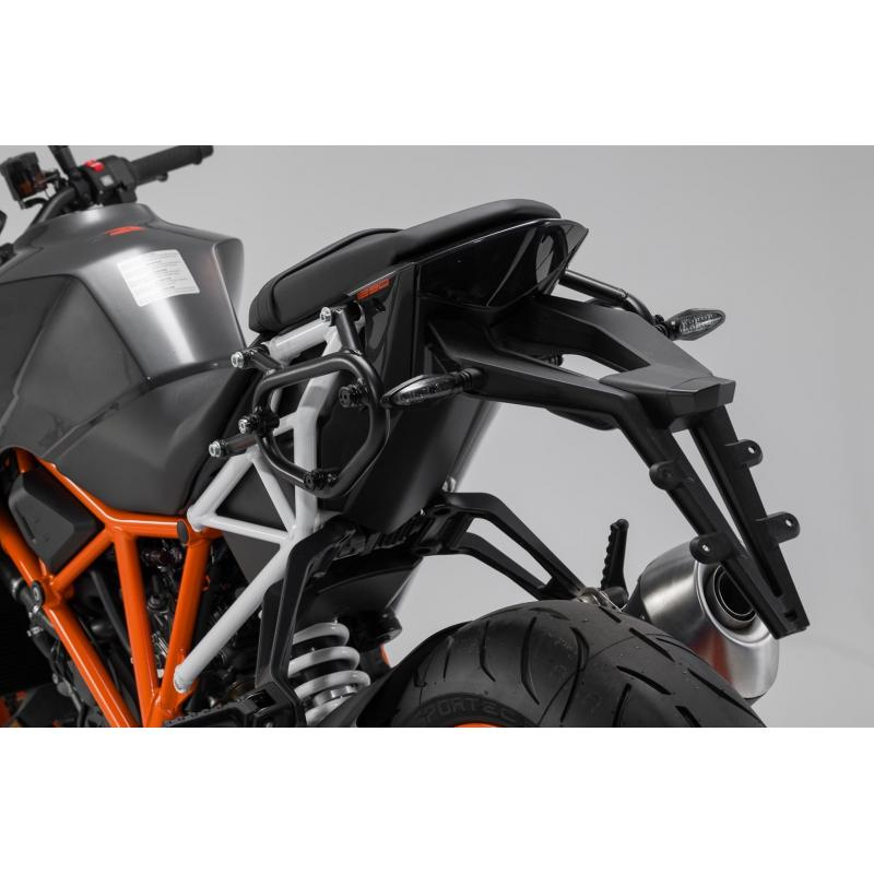 Valises latérale SW-Motech Urban ABS KTM 1290 Super Duke R 16-18 - 2