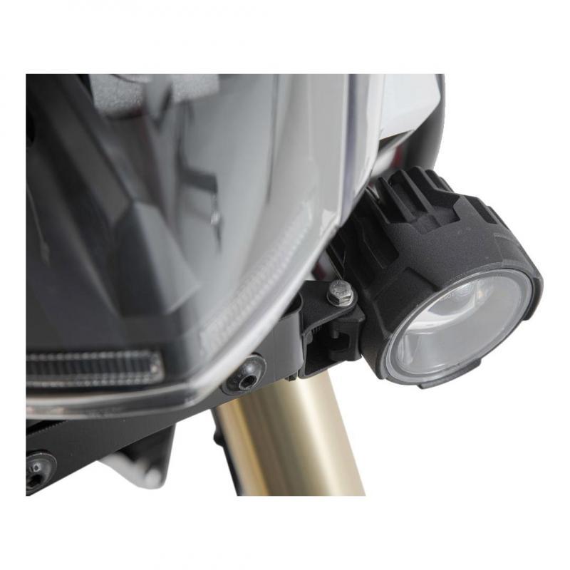 Kit feux anti-brouillard LED SW-Motech EVO Yamaha Ténéré 700 19-20 - 5