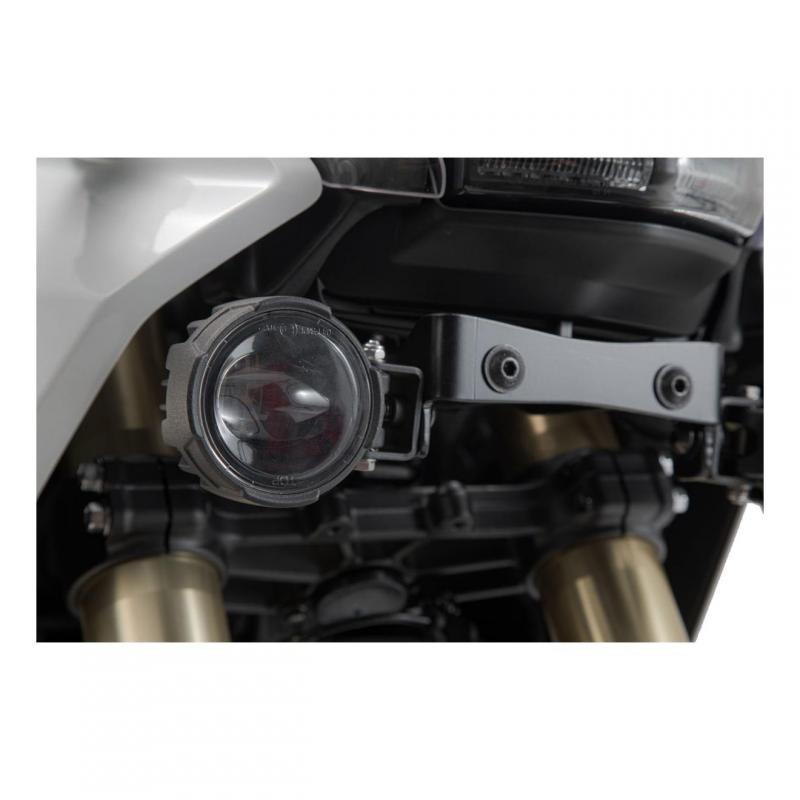 Kit feux anti-brouillard LED SW-Motech EVO Yamaha Ténéré 700 19-20 - 4