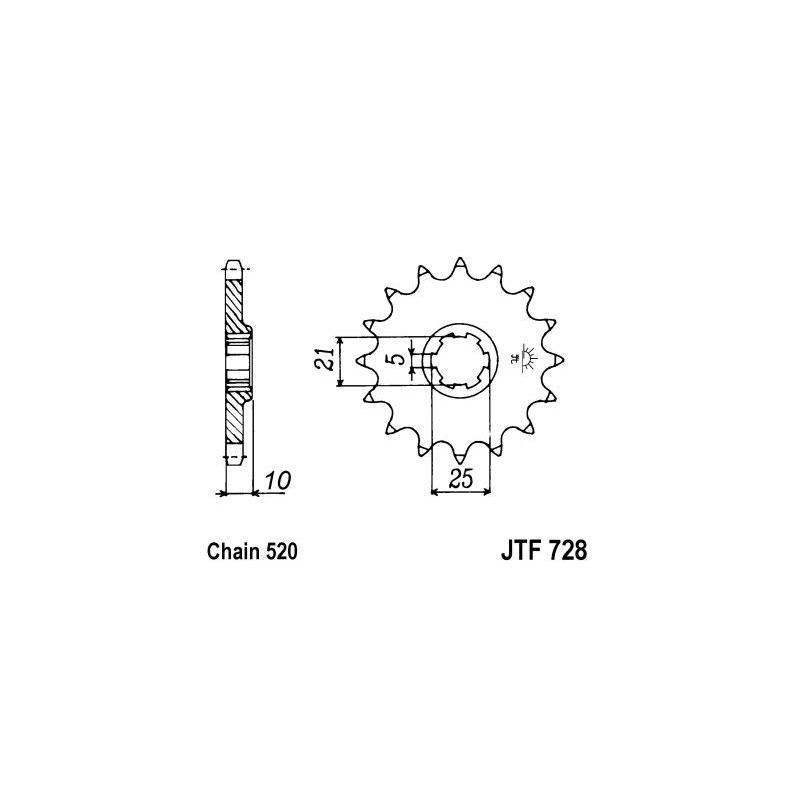 """Échappement Pièce en Y 2 1 Séparateur 45mm 1.75 /"""" Section Inox Acier Collecteur"""
