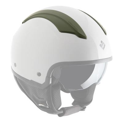 Couvercles de ventilation amovibles Tucano Urbano pour casque EL'FRESH vert airborne mat