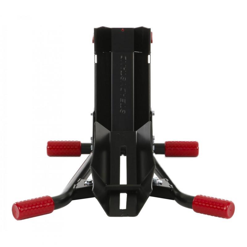 Bloque roue Acebikes SteadyStand noir - 12
