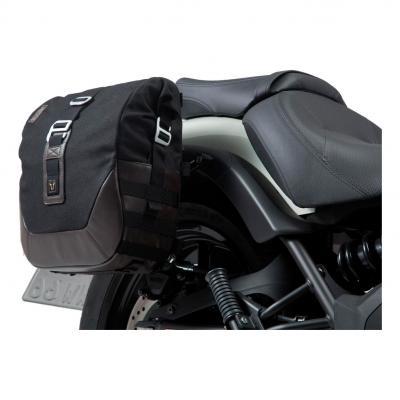 Sacoches latérales et supports SW-MOTECH Legend Gear Kawasaki Vulcan S 16-