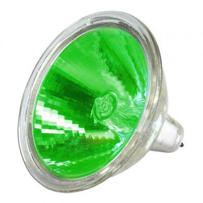 Ampoule Dichroïque halogène 12V 25W