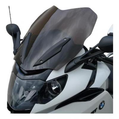 Bulle Bullster haute protection 53 cm incolore BMW K 1600 GT 11-17
