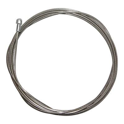 Câbles de frein route Newton inox Ø1,6mm x 2,25m (boîte de 25 câbles)