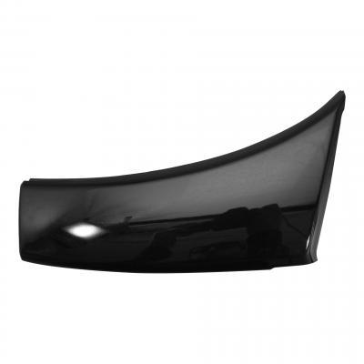 Capot avant latéral gauche noir brillant T-Max 530 12-16