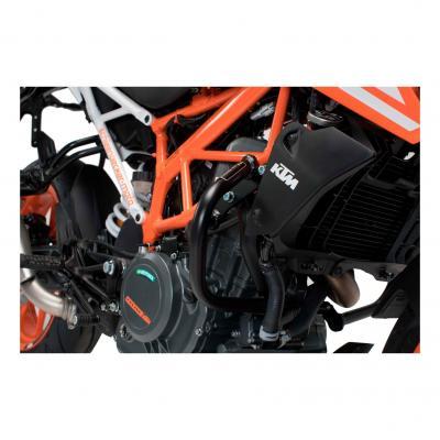 Crashbar noir SW-Motech KTM Duke 390 13-18