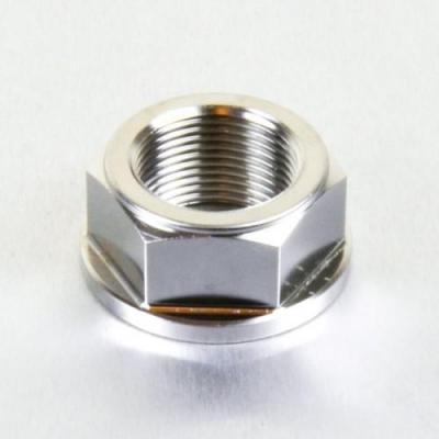 Écrou de roue Pro Bolt inox ØM24x1,5 tête 32 mm