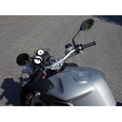Kit de transformation Street Bike LSL BMW K 1200 R (noir) 05-08