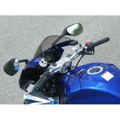 Kit de transformation Street Bike LSL Suzuki GSX-R 600 06-10