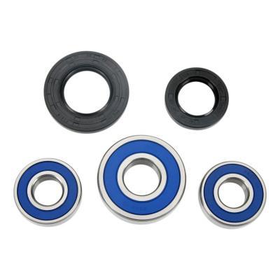 Kit roulements de roue arrière + joints Alls Balls Suzuki SV 650 03-09