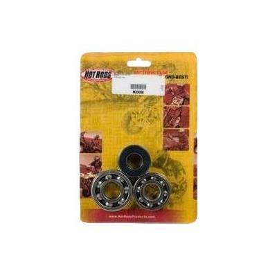 Kit roulements et spys de vilebrequin pour yz85 02-09