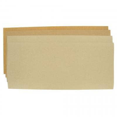 Lot de feuilles de joint à découper papier huilé 475x210mm