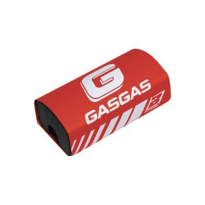 Mousse de guidon Blackbird Replica Gas Gas rouge/blanc (pour guidon sans barre de renfort)
