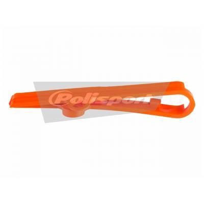 Patin de bras oscillant Polisport KTM 85 SX 04-15 orange