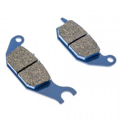 Plaquettes de frein Brembo carbone-céramique 07HO4905