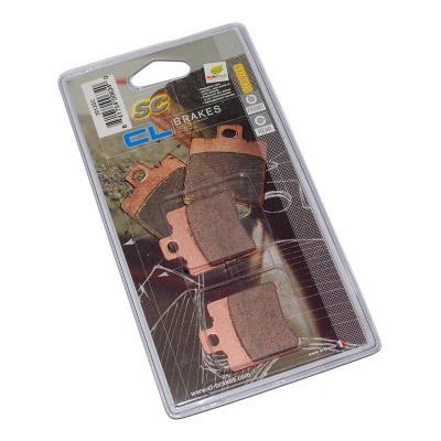 Plaquettes de frein Carbone Lorraine 3013SC