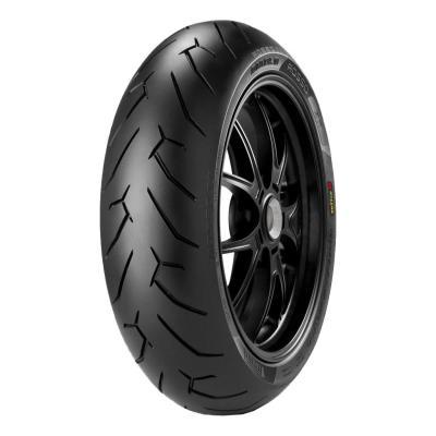 Pneu Pirelli Diablo Rosso II (R) 140/70R17 66H