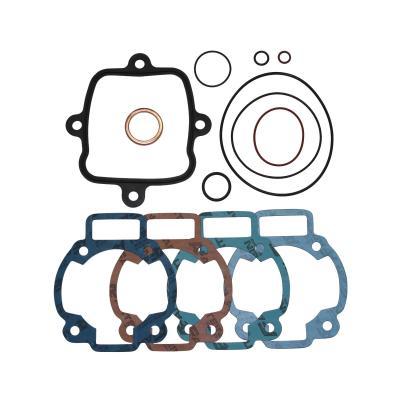 Pochette de joints moteur Artein adaptable Piaggio 125 lx hexagon/Gilera 125 runner fx