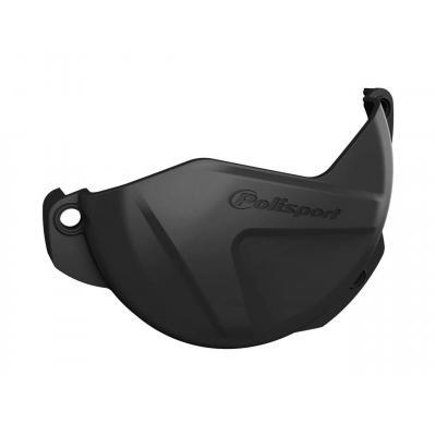 Protection de carter d'embrayage Polisport Suzuki 250 RM-Z 07-17 noir