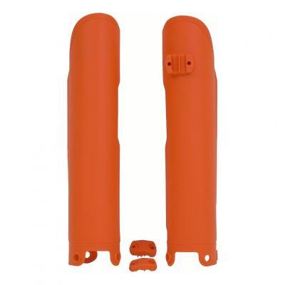 Protection de fourche RTech Oranges pour KTM SX 125 00-07