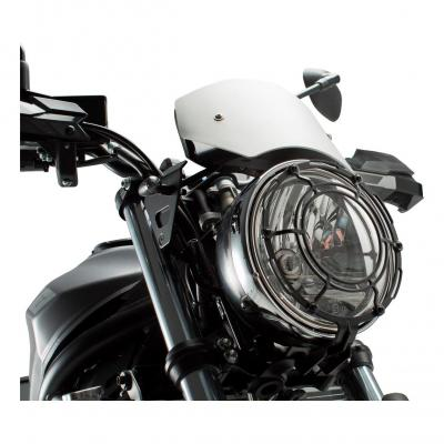 Protection de phare SW-MOTECH noir Suzuki SV650 15-