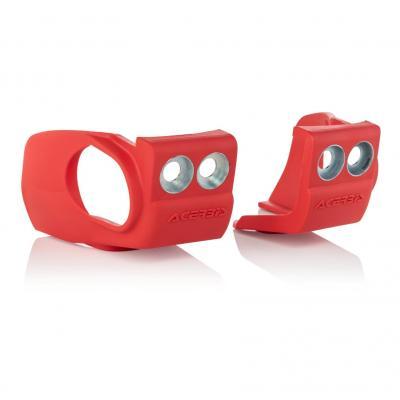 Protections pieds de fourche Acerbis Beta 125 RR 2T 18-19 rouge