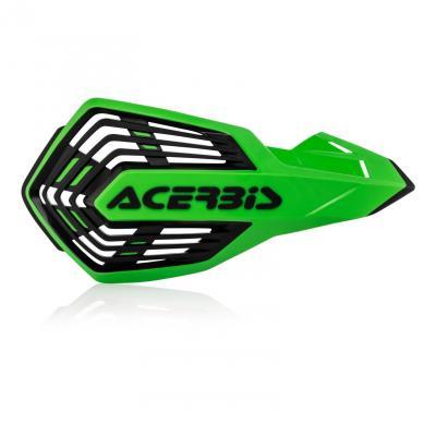Protège-mains Acerbis X-Future vert/noir