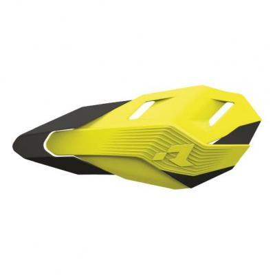 Protège-mains RTech HP3 jaune/noir