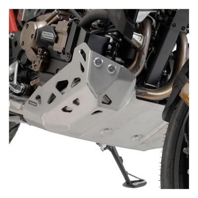 Sabot moteur SW-Motech alu Honda CRF1100L Africa Twin 2020 sans crashbar