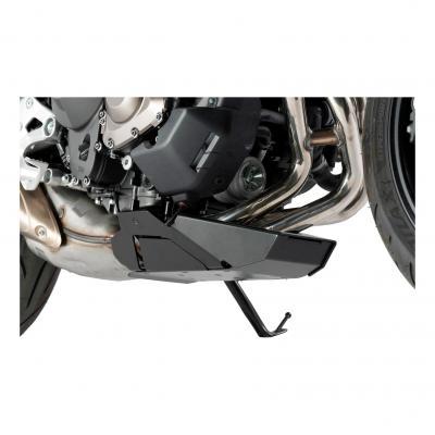 Sabot moteur SW-MOTECH noir MT09 13- / MT09Tracer14- / XSR90016-