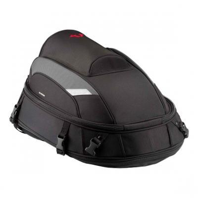 Sacoche de selle SW-Motech Jetpack noir / gris
