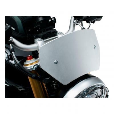 Saute vent SW-MOTECH aluminium BMW R Nine T Scrambler 16-18