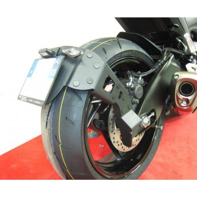 Support de plaque déporté Access Design pour Suzuki GSX-S 1000 15-16