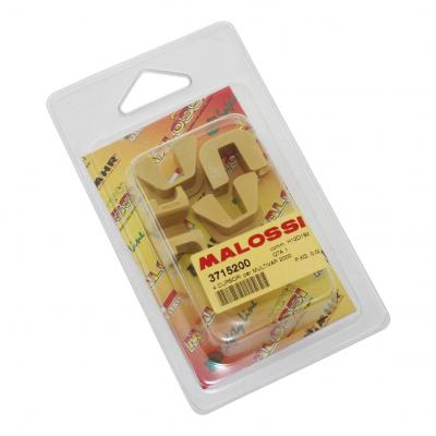 Tacquets (guide) de variateur Malossi pour multivar 2000