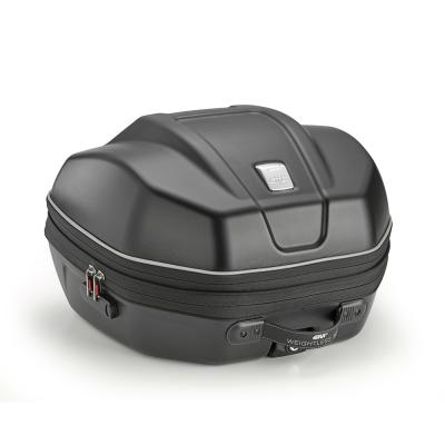 Top case extensible semi-rigide Givi WL901 Weightless noir