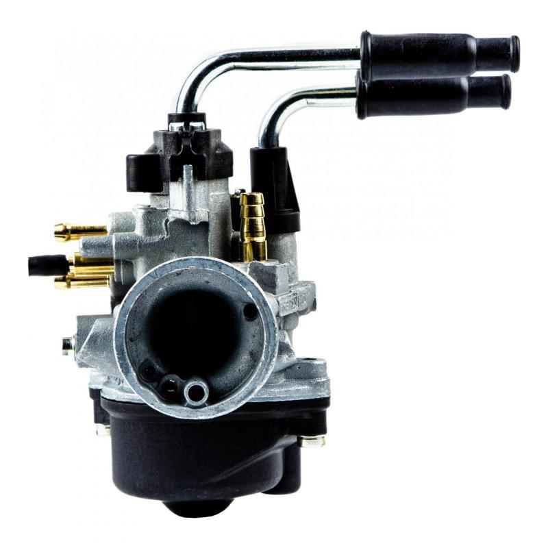 Carburateur Dell'orto PHBN 17,5 LS Booster-Nitro - 4