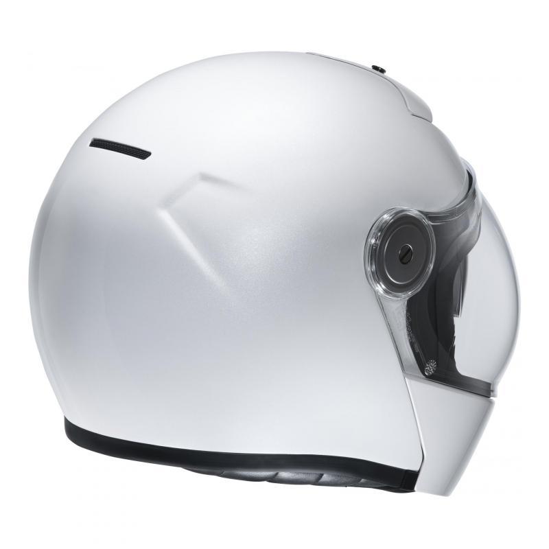 Casque modulable HJC V90 blanc - 3
