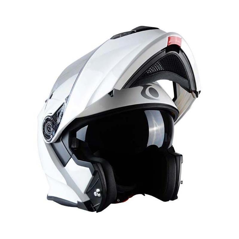 Casque modulable Trendy T-704 blanc verni - 1