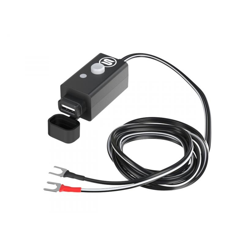 Chargeur USB So Easy Rider - 2