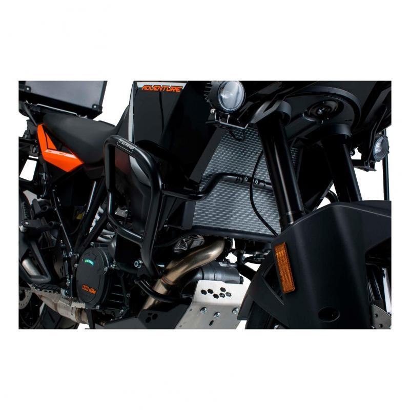 Crashbar noir SW-MOTECH KTM 1290 Super Adventure S 17-20