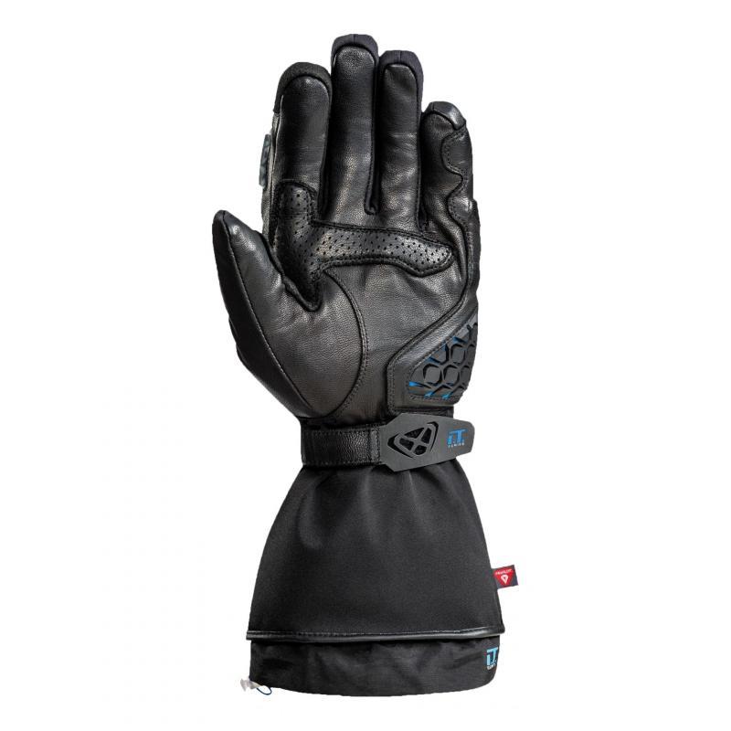 Gants chauffants Ixon IT-ASO noir - 1