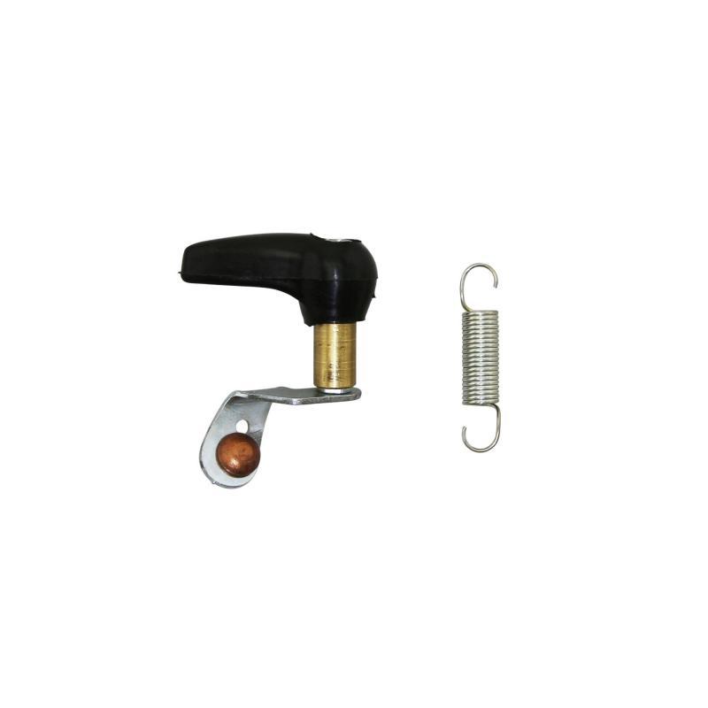 Interrupteur de phare Solex - 1