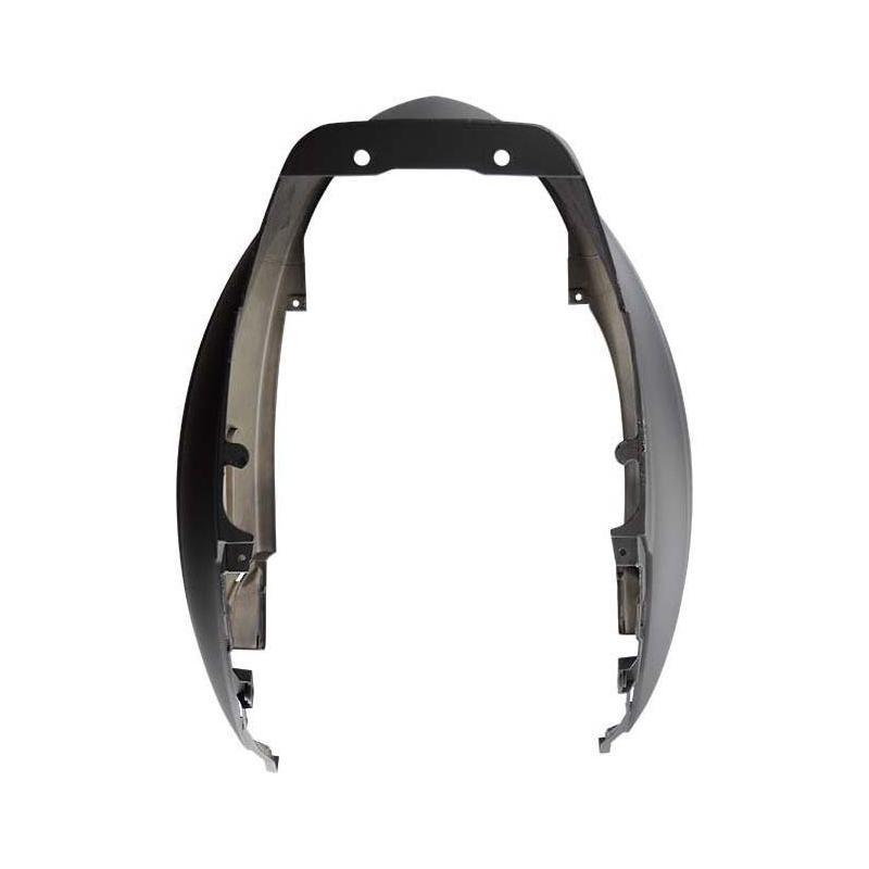 Kit habillage noir mat Zip 2/4T AC - 2