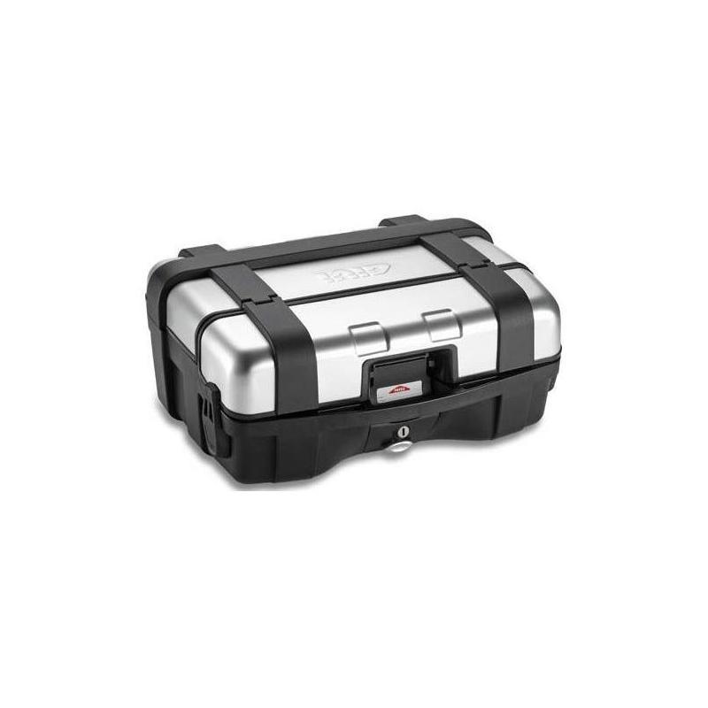 Paire de valises latérales Givi Trekker TRK33N - 1