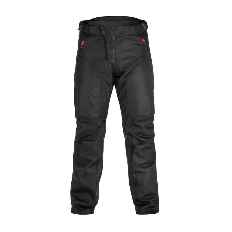 Pantalon Acerbis Baggy Adventure noir