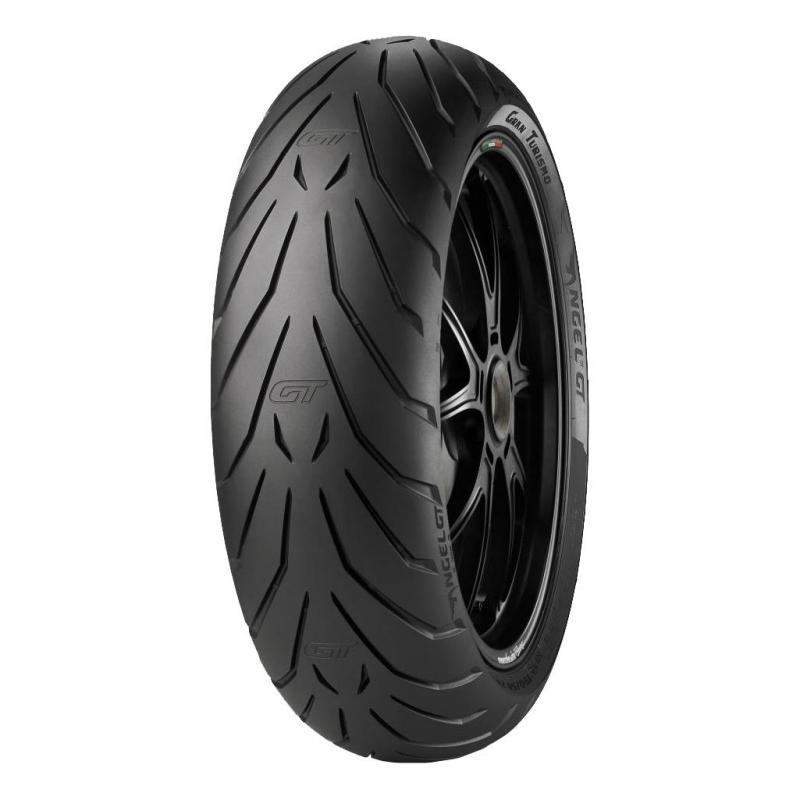 Pneu Pirelli Angel GT 190/55R17 75W