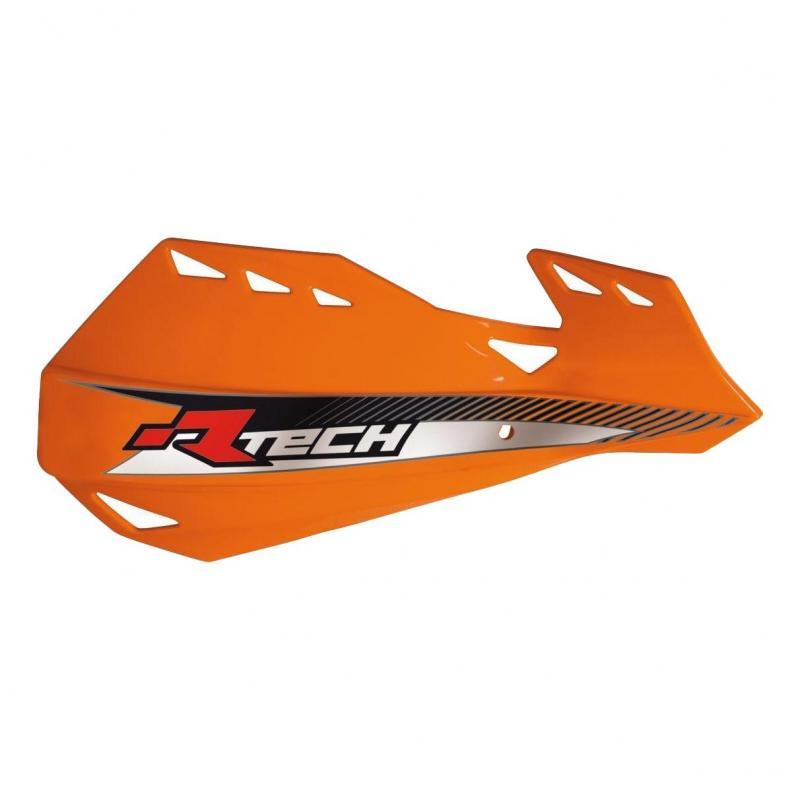 Protège-mains Dual RTech Oranges